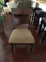 4 Dining Chairs in Oswego, Illinois