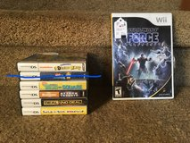 Nintendo DS & Wii Games in Chicago, Illinois