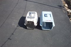 YOUR CHOICE OF  PET CARRIERS in St. Charles, Illinois