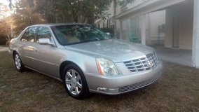 CADILLAC DEVILLE - DTS - 2007 in Beaufort, South Carolina