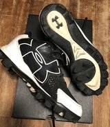 *Under Armour Baseball/Softball Spikes/Cleats in Chicago, Illinois
