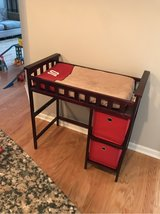 Great Condition Baby Changing Table in Macon, Georgia