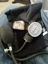 Blood Pressure Cuff in Fort Campbell, Kentucky