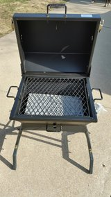 Grand Gourmet Propane Gas Grill in Chicago, Illinois