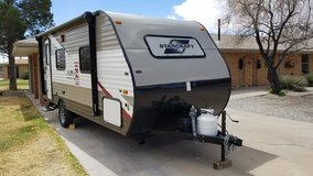 2016 Starcraft AR-ONE 18QB Travel Trailer in Alamogordo, New Mexico