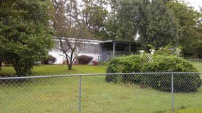 2000 moble home + 1.56 acres in Fort Campbell, Kentucky