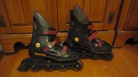 Astroblade Inline Skates Roller Blades  Size 8 (Naperville) in Naperville, Illinois