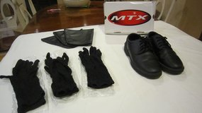 MTX marching band set - shoes size 8 Women/ 6 Men (Naperville) in Naperville, Illinois