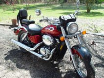 Nice Honda Motorcycle/Time to get In the Wind in Leesville, Louisiana