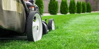 Lawn mowing,Grass Cutting, every service in your Garden. in Okinawa, Japan