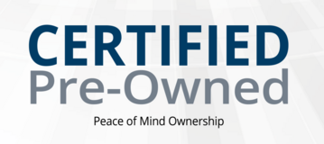 SO....... Why should you go CPO (Certified PreOwned) with Military AutoSource? in Fort Gordon, Georgia