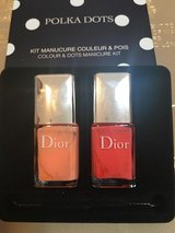 Dior Vernis Duo Nail Polish in Ramstein, Germany
