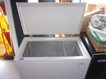 Holiday Model Chest Freezer in Fort Riley, Kansas
