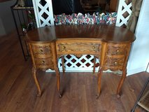 Gorgeous Antique desk and chair in Aurora, Illinois
