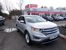 '15 FORD EDGE SEL AWD in Spangdahlem, Germany
