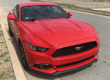 2015 Ford Mustang - manual transmission -  excellent condition in Lawton, Oklahoma