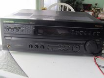Pioneer Audio/Video Stereo Receiver in Joliet, Illinois