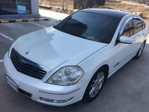FULL SIZE! 2005 RENAULT SM7/AUTO/GOOD RUNNING COND. in Osan AB, South Korea