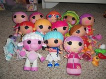 Lala Loopsy Littles in Fort Knox, Kentucky