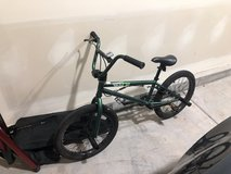 "20"" BMX Diamondback Venom bike in Aurora, Illinois"