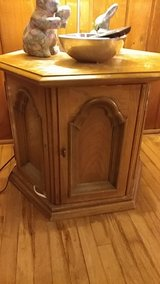 vintage end tables in Aurora, Illinois
