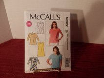 McCalls Pattern #M6927 Size 18w-24w in Yorkville, Illinois