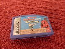 leapster games Scholastic Clifford The Big Red Dog (Reading) in Aurora, Illinois
