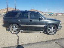 2003 Chevy Tahoe in 29 Palms, California
