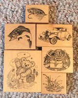 Masculine Rubber Stamps in Fort Knox, Kentucky