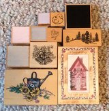 Various Rubber Stamps in Fort Knox, Kentucky