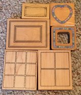 Frame Rubber Stamps in Fort Knox, Kentucky
