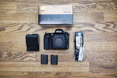 Like New Nikon D750 Camera DSLR Deluxe Bundle in Fort Carson, Colorado