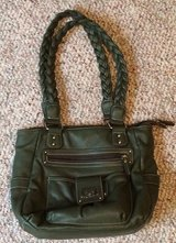 Green Shoulder Purse in Fort Knox, Kentucky