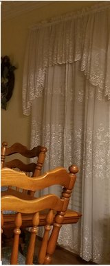 Curtains - 82 Inch Length in Houston, Texas
