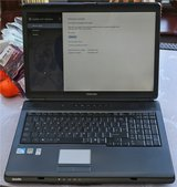 Toshiba Laptop in Lakenheath, UK