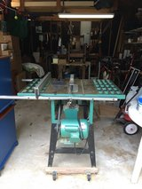 Grizzly Z-Series Table Saw in Kingwood, Texas