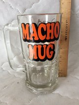 32oz MACHO MUG in Warner Robins, Georgia