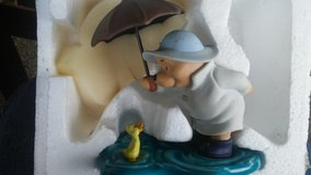 Pooh & Friends We'll Share Forever Whatever the Weather Figurine in Fort Polk, Louisiana