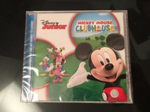 Mickey Mouse clubhouse CD in Stuttgart, GE