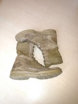 Bates Lights boots size 9.5 EW in Quantico, Virginia
