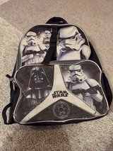 Star Wars backpack in Naperville, Illinois