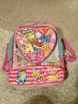 Shopkins Backpack in Naperville, Illinois