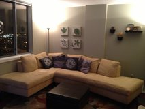 Great Sectional Couch in Hampton, Virginia