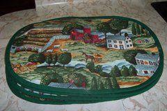 Cow Placemats (4) in Kingwood, Texas