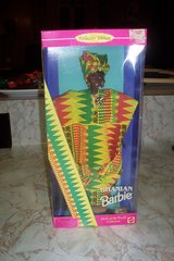1996 Ghanian Barbie in The Woodlands, Texas