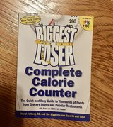 Biggest Loser Complete Calorie Counter in St. Charles, Illinois