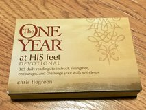 The One Year At His Feet Devotional in St. Charles, Illinois