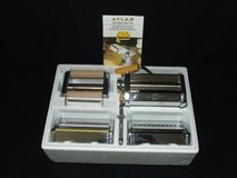 Atlas Pasta Maker 150mm Deluxe NEW Made in Italy in Chicago, Illinois