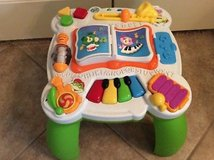 Leap Frog Learn & Groove Musical Table Activity Center in Kingwood, Texas