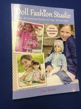 Doll Clothes Pattern Book in Chicago, Illinois